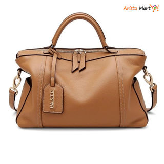 Leather Bag (Imported)