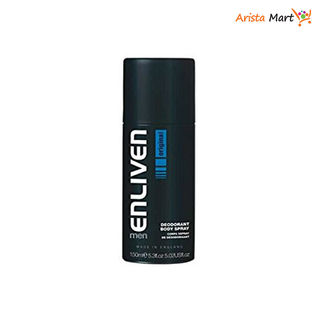 Enliven Men's Deo Original