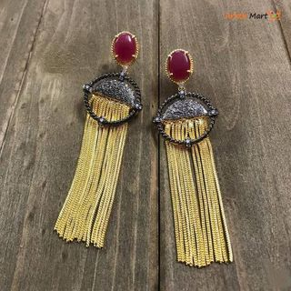 Indian Jewellery (Ear Ring)