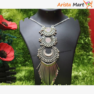 Fashionable Jewellery Set