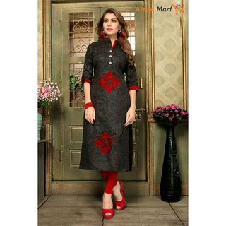 Embroidered  Kurti for lady