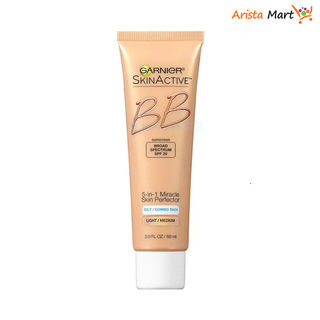 Garnier BB Cream- Light