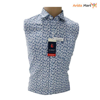 Men's Cotton Shirts