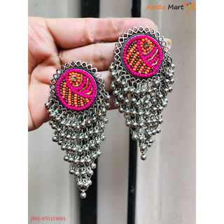 Jaypuri Ear Rings